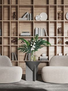 Display Shelves, Shelving, Living Room Wall Units, Modern Villa Design, Interior Architecture, Interior Design, Wall Design, Furniture Design, Sweet Home