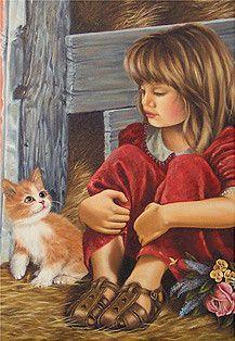 ♥ Ginette Paquette Art ♥