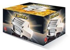 Titania Electric, la macchina per tutto e il motore.