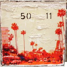 Los Angeles impression