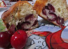 Bolo de cerejas delicioso  http://receitasfaceisrapidasesaborosas.blogs.sapo.pt/72004.html