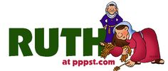 Free Powerpoints for Church - The Book of Ruth - Bible Study Old Testament FREE Presentations in PowerPoint format, Free Interactives and Games