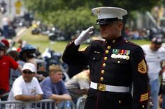 Lipstick & Leathernecks: The Marine Wife's Guide to Enlisted Uniforms