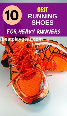 99bd6982460 Heavy runners often face difficulty to choose a running shoe for them. Here  are 10 Best running shoes for heavy runners in 2018 (So far)