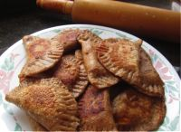 Whole Wheat Sweet Potato Pierogis by Jane Pilanski