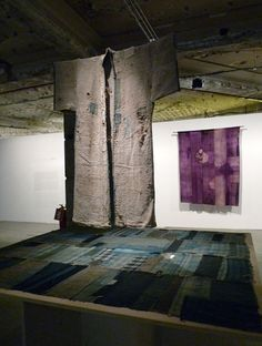 """""""Raw Japan"""" at MUDE, Museum of Design and Fashion in Lisbon, 9 October 2014 – 8 February 2015"""