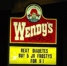 funny ass signs | 21 Funny Fast Food Signs! | SMOSH