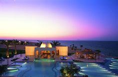 Oberoi Sahl Hasheesh, Red Sea Resort, Egypt