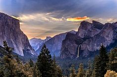 about-usa:Yosemite National Park - California - USA (byAjay... IFTTT Tumblr