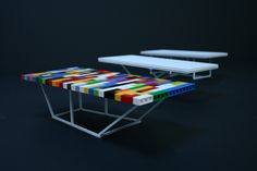 Lego Boardroom Table Design by abgc « Furniii