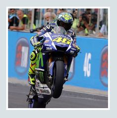 MotoGP – Italian Grand Prix - Sept. 9-11, at Misano Circuit, San Marino; tickets are available in Vicenza at Media World, Palladio Shopping Center, or online at http://www.greenticket.it/index.html?imposta_lingua=ing; http://www.ticketone.it/EN/ or http://www.zedlive.com.