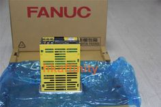 SAVE ON MARKDOWNS Free shipping  Was:US $1,350.00  You save:$202.50 (15% off) Price:US $1,147.50 New A06B-6130-H002 Fanuc Servo Amplifier #FANUC
