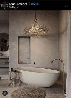 Rustic Bathrooms, Modern Bathroom, Small Bathroom, Bathroom Inspo, Bathroom Inspiration, Bath Design, Bathroom Interior Design, Boutique Bathroom, Minimalist Bathroom