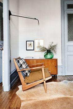 good book: The Kinfolk Home: Interiors for Slow Living. / sfgirlbybay