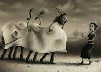 Surrealism and Visionary art: Michael Page Various Artists, Great Artists, Star Hollywood, Visionary Art, Surreal Art, Types Of Art, Johnny Depp, Digital Illustration, Fascinator