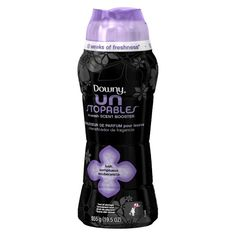 Downy Unstoppable Lush Scent In-Wash Scent Booster 19.5 oz : Target