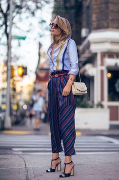 8 provas de que look colorido pode ser muito cool » STEAL THE LOOK