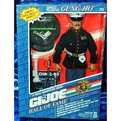 gi.joe gung ho images | GI Joe Gung Ho 12 inch