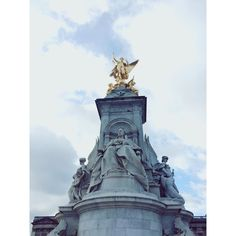 Photograph of my mum only one I have sadly  #London #city #old #out #travel #love #memorial #victorian #Victoria #gold #marble #like #like4like #follow #sky #future #past #family #past #sky #instalike by martin_fieldd