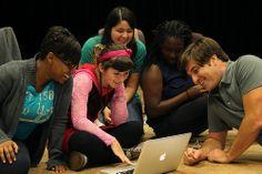 How can digital learning mentors reimagine afterschool programs?