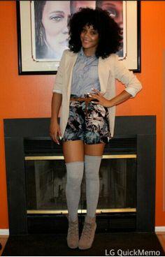 The NotoriousKIA I LOVE HER on YouTube #TeamVagabon #FashionRebellionsUnite