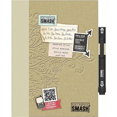 K & Company Wedding SMASH Folio