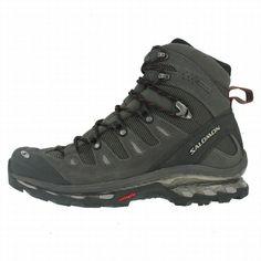 Chaussures randonnée Randonnée, Camping - Chaussures randonnée homme Quest  4D GTX SALOMON - Chaussures Chaussure caa3fac094b1