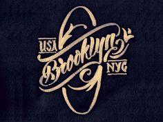 Brooklyn by Igor_Eezo