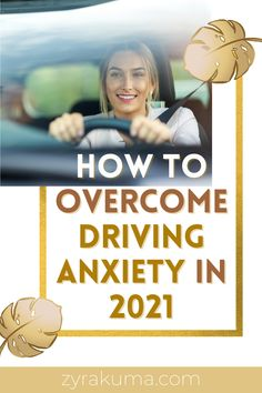 Do you suffer from driving anxiety because I do! Here are some helpful tips when you just want to get your drivers license or get on the road (oh, and also be independent!) | #vehophobia | #personalgrowth | #drivinganxiety | #anxiety | #drivingtips Driving Instructor, Feeling Trapped, Driving Tips, Let It Out, How To Stay Awake, Phobias, Guided Meditation, Self Development, Get Over It