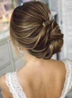 Beste Hochzeit Frisuren Inspiration 15