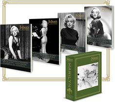 The Marilyn Monroe Auction