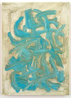 Richard Aldrich untitled 2007