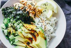 Kelp Noodle Pad Thai