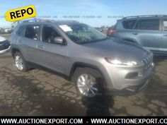 $ 4,000 Jeep Cherokee Limited, 2016 Jeep, Dreaming Of You