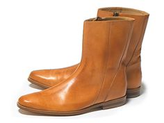 Spector Boots