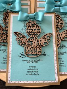 First Communion Party, First Holy Communion, Ideas Bautizo, Baptism Party Decorations, Baby Boy Baptism, 1st Birthday Parties, Christening, Invitations, Baptism Ideas