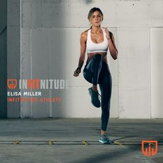 "Follow Elisa Miller @elisa_miller and learn more about her at https://www.infitnitude.com/index.php/athlete4a  ""I am a firm believer in nutrition playing an enormous role in how ones body develops, feels, and responds to physical activity. "" -Elisa Miller (Infitnitude Athlete)  www.infitnitude.com   #infitnitude #infitsquad #nutrition #active #healthy #fitness #powerofexistence #fitfam   #gymlife #exercise #infit #workhard #enjoy #moveforward #dontgiveup #hope #dontfear  #elisa_miller"