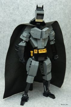 """""""BATMAN"""" by nobu_tary: Pimped from Flickr"""