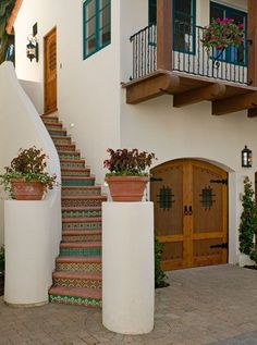 Santa Barbara Multi-Family Residential Architecture – On Design Architects
