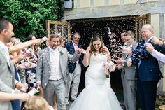 Gemma and Paul's Wedding at Cain Manor - Bijou Wedding Venues Cain Manor, May Weddings, Surrey, Hampshire, Spring Wedding, Weddingideas, Confetti, Wedding Styles, Wedding Venues