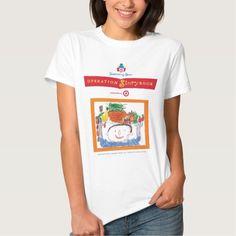 2009 Operation StoryBook T-T Shirt, Hoodie Sweatshirt
