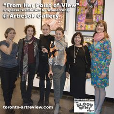Art Toronto, Point Of View, Upcoming Events, Art Gallery, Movie Posters, Women, Art Museum, Film Poster, Billboard