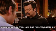 Let's talk STEAK.   How To Cook A Cheap Steak Vs. An Expensive Steak