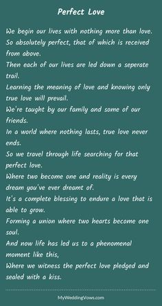 New Wedding Vows That Make You Cry To Husband Awesome 16 Ideas Wedding Ceremony Script, Wedding Poems, Wedding Readings, Marriage Poems, Marriage Advice, Love And Marriage, Husband Quotes, Love Quotes For Him, Love Poems