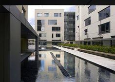 Tekfen Kagıthane Office Park - EAA-EMRE AROLAT ARCHITECTS