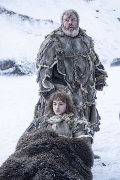 'Game of Thrones' Season 4 Finale Fashion Recap: Don't Get Caught With Your Pants Down - Fashionista