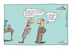 Humor de Tute...