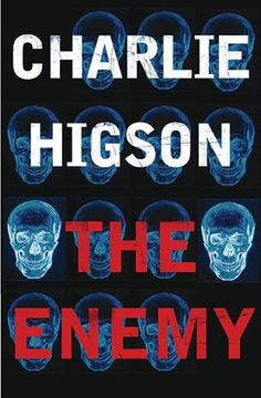The Enemy (The Enemy, #1) by Charlie Higson. Shelved spine out under H. In the wake of a devastating disease, everyone sixteen and older is either dead or a decomposing, brainless creature with a ravenous appetite for flesh. Teens have barricaded themselves in buildings throughout London and venture outside only when they need to scavenge for food. The group of kids living a Waitrose supermarket is beginning to run out of options.