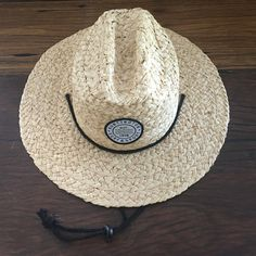 6c57422d7346e Custom straw surf hats by thesaucesuppliers.com