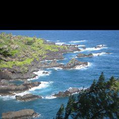 Maui 2005 - Hana   T St